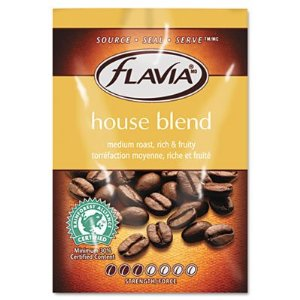 MARS, INC. House Blend Coffee, .23 oz., 15/Box