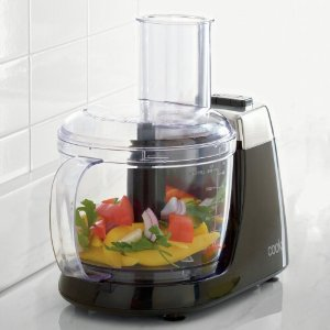 Cooks By JCP Home cooks 7-Cup Food Processor - Black