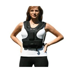 MiR 30Lbs Women Adjustable Weighted Vest