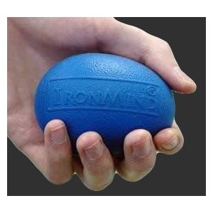 IronMind 3-Minute (Blue) EGG: Easy, Grip, Go!