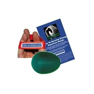Strong and Healthy Hands Kit - EGG & Bands