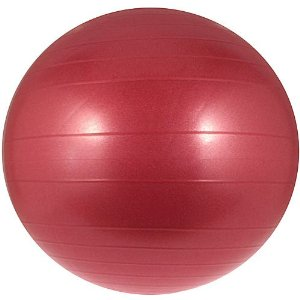 Isokinetics Exercise Balls - Anti-Burst - 3 Sizes