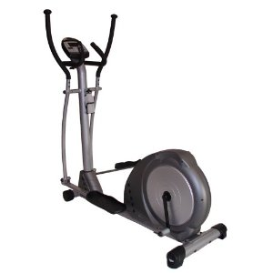Body Max XEL6700 Electromagnetic Elliptical Trainer