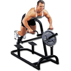 Incline Rower
