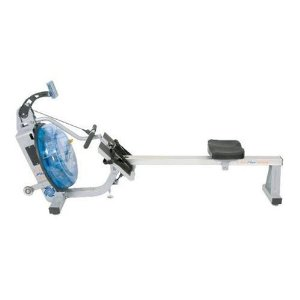 First Degree Fitness Evolution Series E-216 Fluid Compact Light Commercial Rower