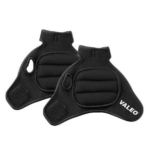 Valeo GNAW 2-Pound Weighted Gloves
