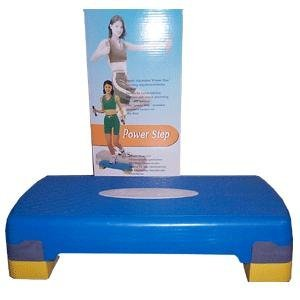 SunFitness Aerobic Power Stepper