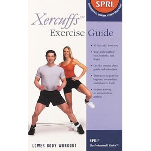 SPRI Xercuff Exercise Guide