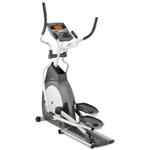 Horizon Fitness EX-67 Elliptical Trainer