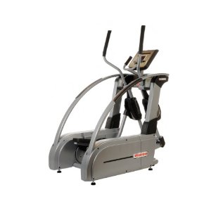 Lifecore LC-CD700 C-Drive 17-25-Inch Adjustable Stride Elliptical Machine with Electronic Stride Adjustment