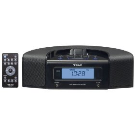 Teac SR-L230I Hi Fi Table Radio With Ipod Dock