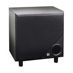 Dual L10SW Powered subwoofer