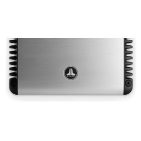 JL Audio HD750/1 Class D Monoblock Full-Range Car Amplifier 750W RMS