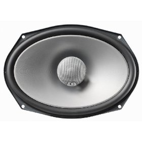 Infinity Reference 9632cf 6x9-Inch 300-Watt Two-Way Loudspeaker
