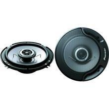 Pioneer TS G1643R - Car speaker - 30 Watt - 2-way - coaxial - 6.5
