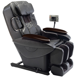 Panasonic  ep30007kx black massage chair
