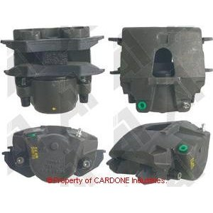 A1 Cardone 16-4757 Remanufactured Brake Caliper