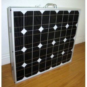 Mobile/Foldable 90W Solar Panel