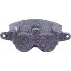 A1 Cardone 184734 Friction Choice Caliper