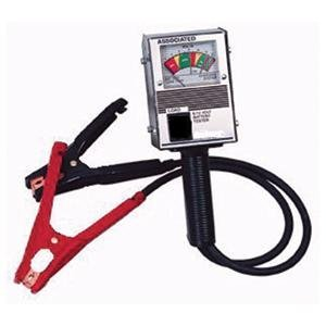 Heavy Duty 6/12 Volt Load Tester