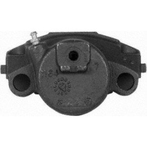 A1 Cardone 184380S Friction Choice Caliper
