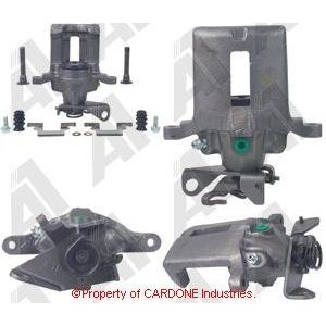 A1 Cardone 184812 Friction Choice Caliper