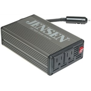 Jensen JP30 300 Watt Power Inverter