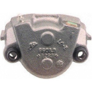 A1 Cardone 184364S Friction Choice Caliper
