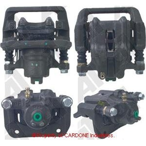 A1 Cardone 17-2588 Remanufactured Brake Caliper