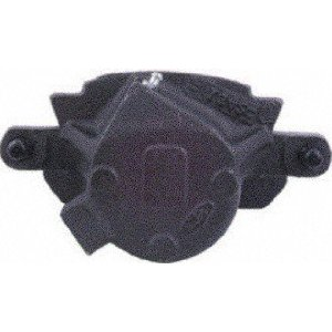 A1 Cardone 184150S Friction Choice Caliper