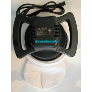 10 Inch Orbital Waxer/ Polisher (New)