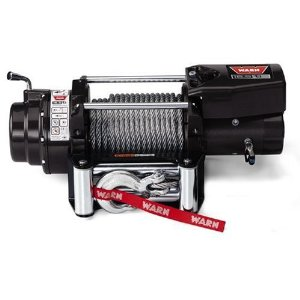 Warn Industries 68801 16.5ti 16500-lb Thermometric Winch