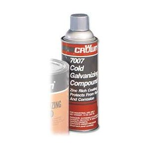 Cold Galvanizing Compound Aerosol 13 OZ