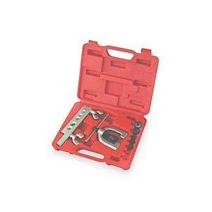 Westward 1UBH3 Tool Set, Double Flaring