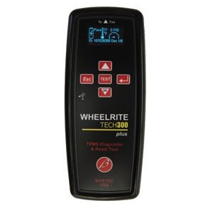 WheelRite Tech300 Plus BTC WRT300PLUS