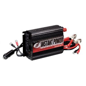 Schumacher PI-400 Instant Power DC to AC Power Inverter - 400 Watts