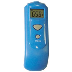 Mountain 8206 Infrared Thermometer Gun