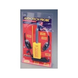AudioTech Probe Leak Detector