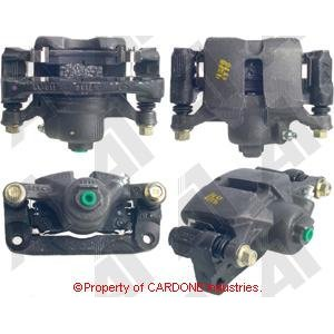 A1 Cardone 16-4645A Remanufactured Brake Caliper