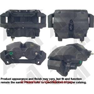 A1 Cardone 16-4829 Remanufactured Brake Caliper
