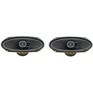 Pioneer TS-A4103 4 x 10 2-way Car Speakers (Pair)