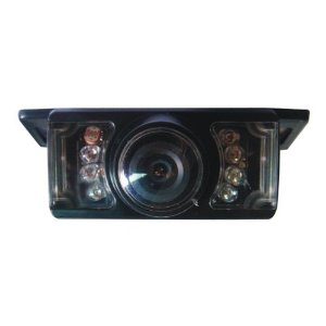 New! Rear View LED Night Mode Reversing Camera Parking