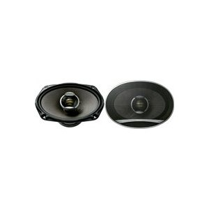 Pioneer Premier TSD902P 6 x 9 Inch 2-Way 360 Watt Speakers