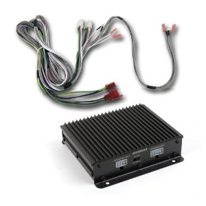 Bazooka MC-HON-AMK 4-Channel Honda Amplifier Kit