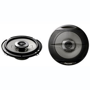 Pioneer TS-G1643R 6.5-Inch 2-Way Speakers