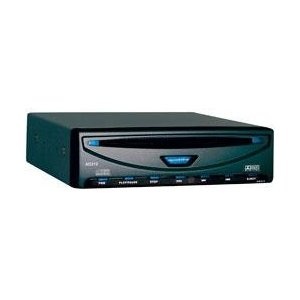 Myron & Davis AD212 3/4 DIN mobile muti-media disc player