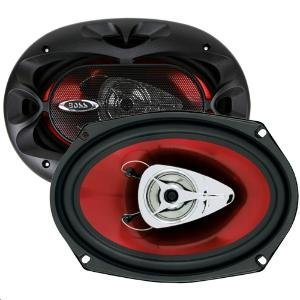 Boss CH6920 6-Inch x 9-Inch 2-Way Speaker