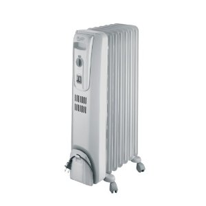 DeLonghi TRH0715 Oil Filled Radiator Heater