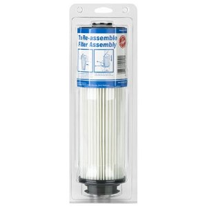 Hoover Long-Life HEPA Replacement Cartridge Filter, 40140201