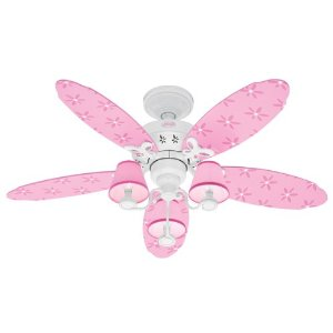 Hunter Fan Dreamland Ceiling Fan - 44""